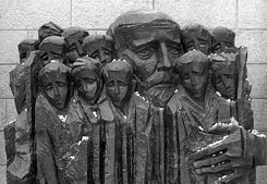 The Holocaust and Janusz Korczak study tour