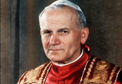 The traces of John Paul II. Poland Pilgrimage Tour