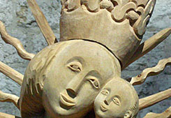 Shrines of Poland from the Baltic Sea to the Carpathian Mountains