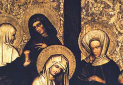 From Krakow through Vienna to Budapest. Eastern Europe Pilgrimage Tour