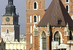 We all need God's mercy - pilgrimage tour to Krakow and surroundings
